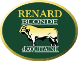 Renard Blonde Cattle
